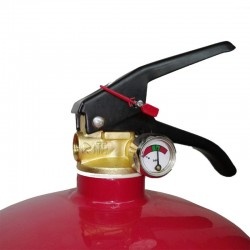 Detalle Extintor 6kg abc polvo