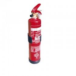 Extintores 1 kg coche