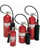 Tipos Extintores CO2 alta eficacia | Comprar Extintores Baratos